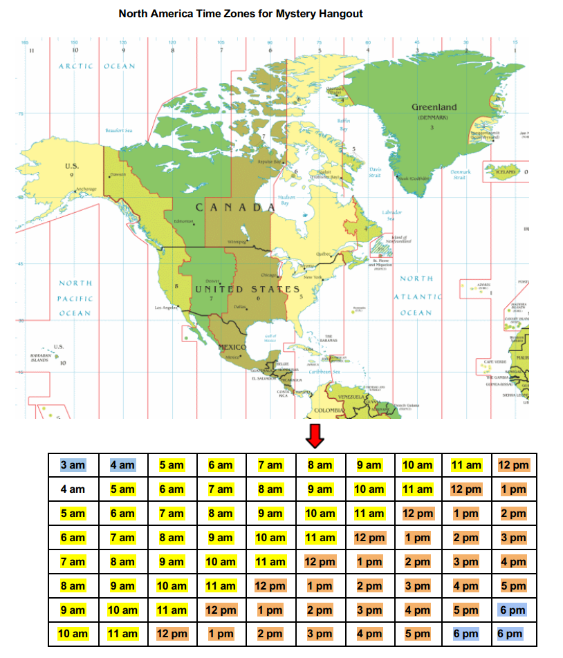 Time In The United States Wikipedia USA Time Zone Map Current - Us clock map