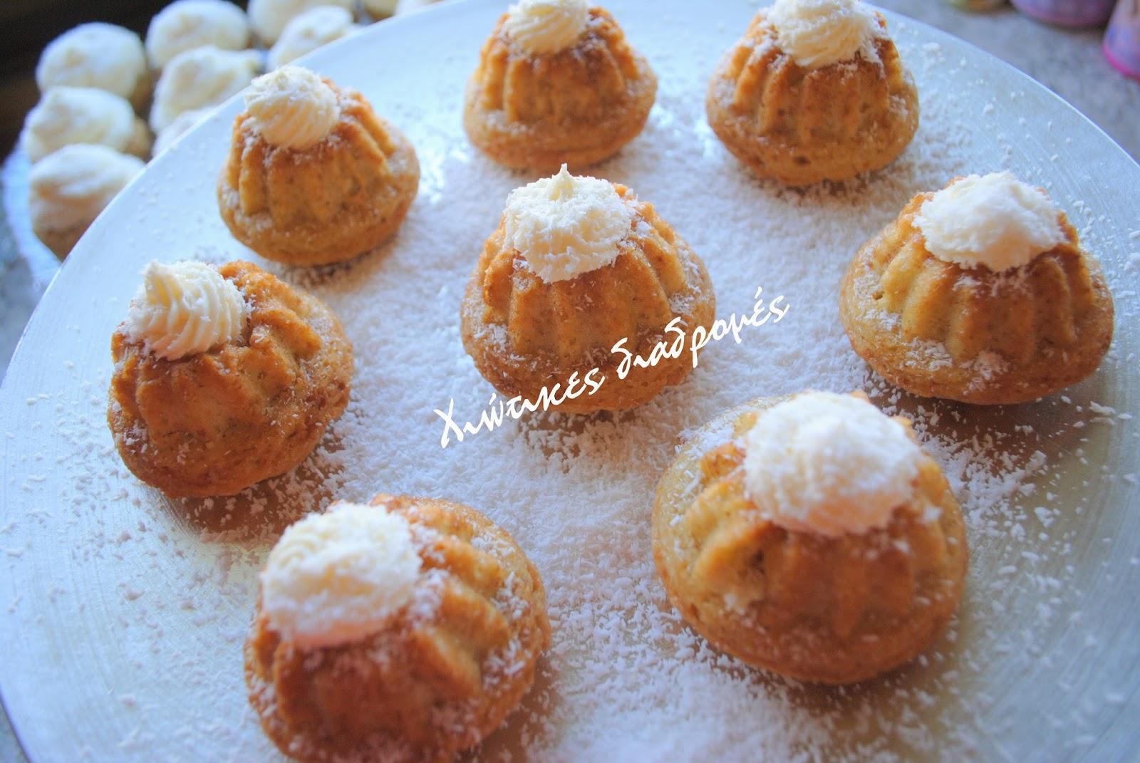 νηστίσιμο κέικ με γάλα καρύδας