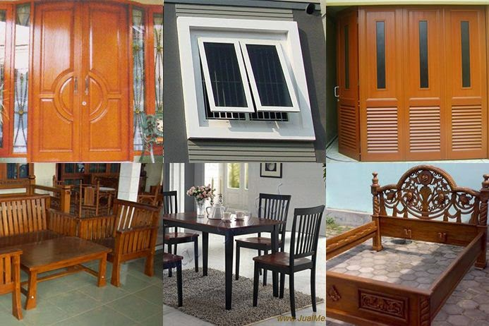 Toko Furniture, Jasa Mebel dan Service Lampung