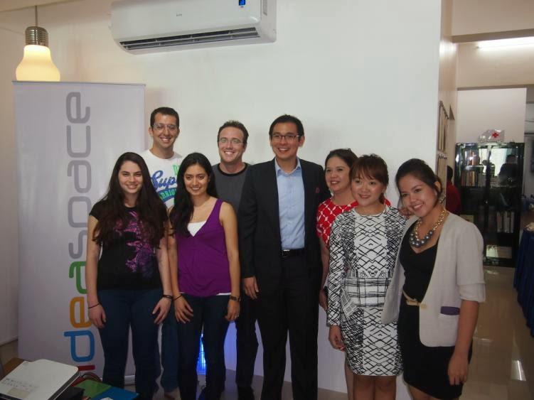 IdeaSpace Foundation Set Sights ASEAN Integration Role