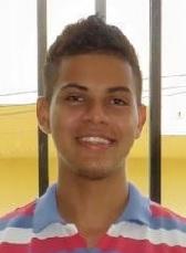 Ronaldo - Colombia (CO-607), Age 21
