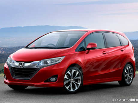 honda is the latest model of hatchback jazz latest honda jazz will