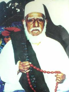 Habib Umar bin Hud Al Attas