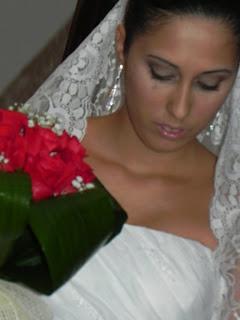 Maquillaje de novia Sevilla