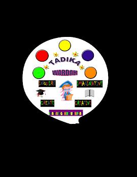 Tadika Wardah Logo