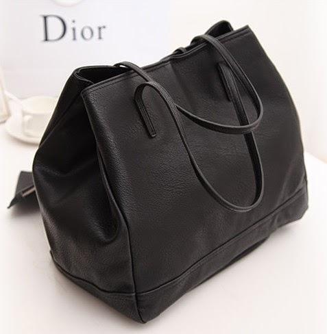 Zara Black Shoulder Bag 101