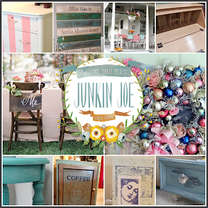 JUNKIN JOE FRIDAYS