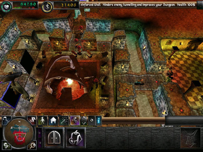 dungeon keeper 2 full version 1.7