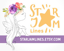 Starjam lines