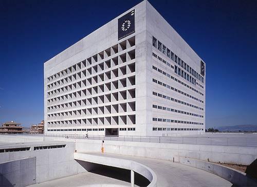 De papel - Caja de arquitectos granada ...