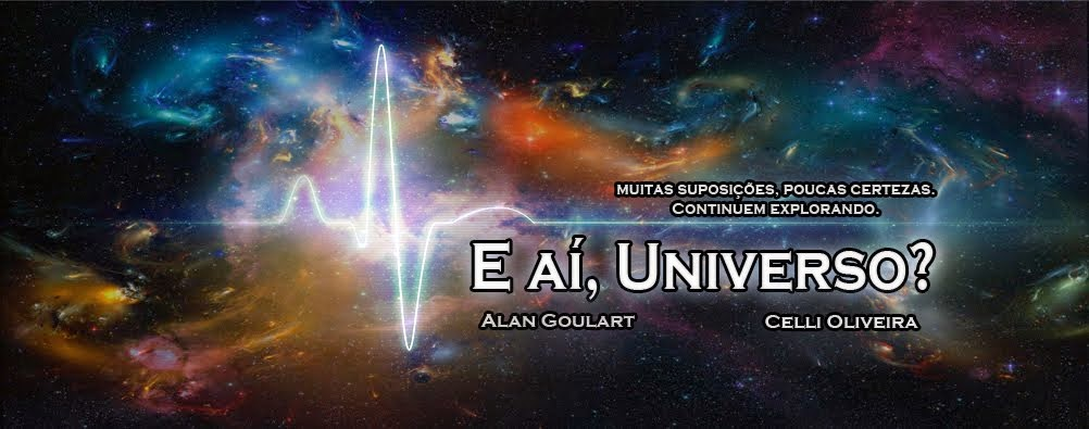E Aí, Universo?