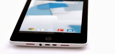 HP rumored to release large-screen Android for New Year..!!