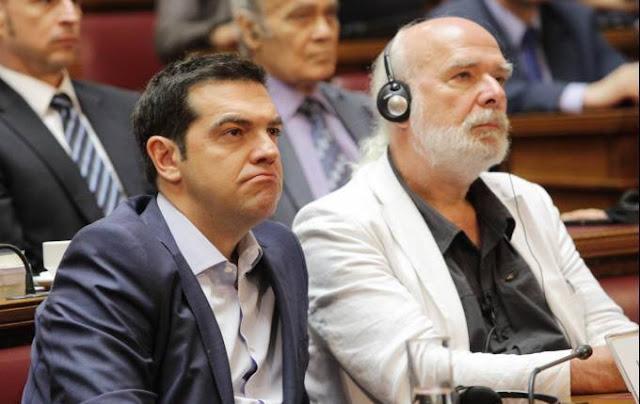 Κοροϊδεύει τον κοσμάκη η κυβέρνηση: Μόνη λύση η καταγγελία του παράνομου και απεχθούς χρέους!