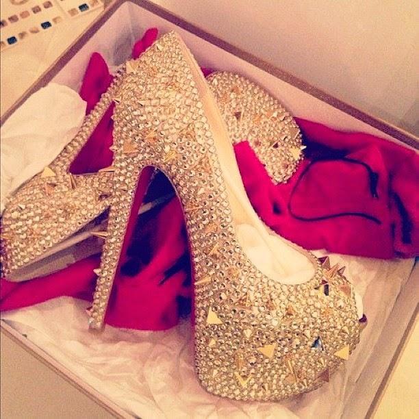 Especial Zapatos de Moda