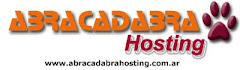 Abracadabra Hosting