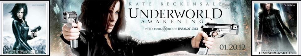 Underworld: Thế Giới Ngầm