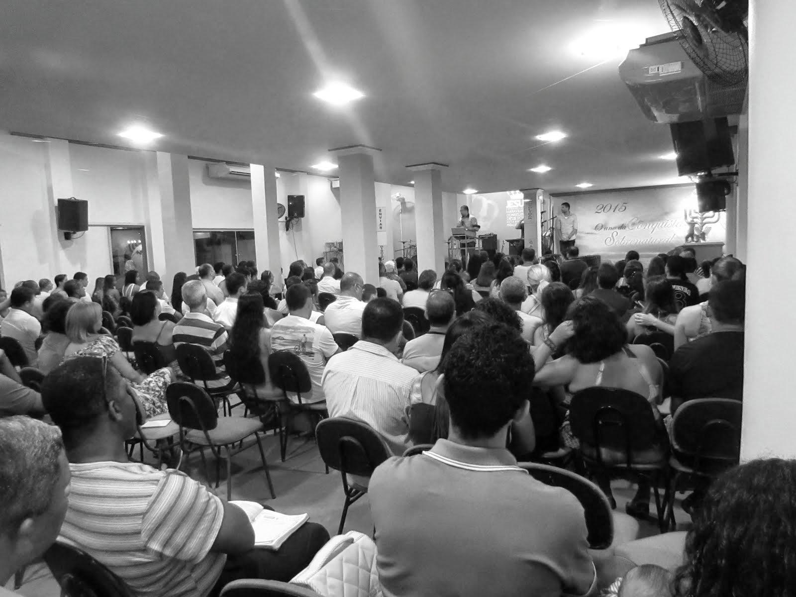 Seminário de Treinamento de Autoridade Territorial: