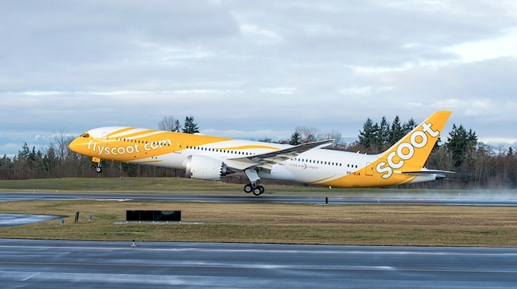 scoot airlines - photo #15
