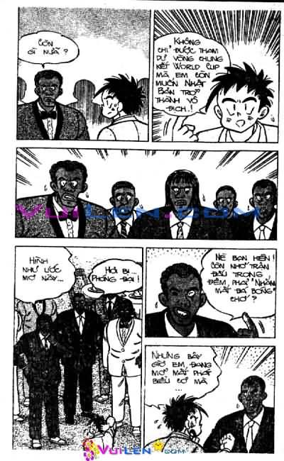 Jindodinho - Đường Dẫn Đến Khung Thành III Tập 54 page 50 Congtruyen24h