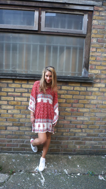 chloeschlothes - basket en trainers