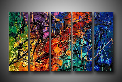 Abstract Art Meaning Images