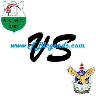 مشاهدة مباراة القوة الجوية ونفط الوسط بث مباشر اليوم 11-7-2015 اون لاين الدوري العراقي يوتيوب لايف alquwa aljawiya vs naft alwasat