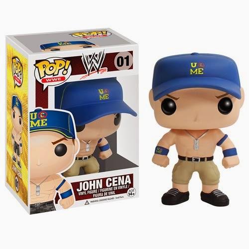 Funko Pop! JOHN CENA