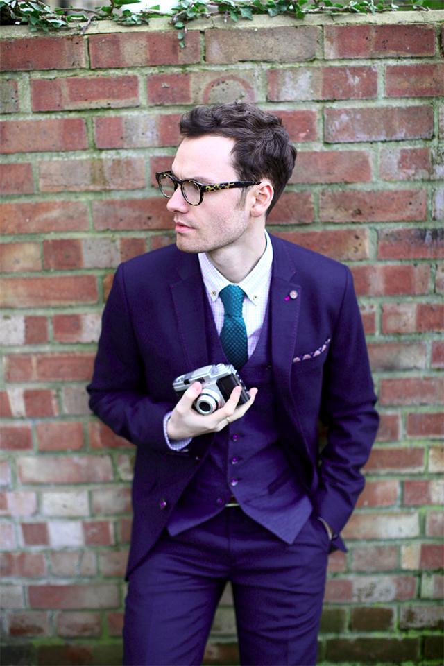 menswear blogger, garconjon