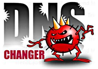DNSChanger - terbaru5.blogspot.com