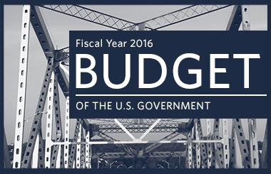 September 30, 2015 Is The End Of The Fiscal Year For The Federal Budget