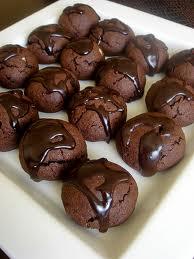 Coffe cookies kahveli kurabiye