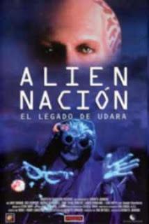 Alien Nation: El Legado de Udara en Español Latino