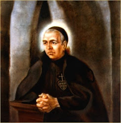 Bl. Dominic Barberi