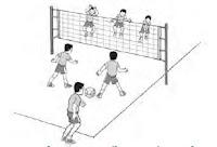 Cara Servis Jumping Pada Permainan Bola Voli
