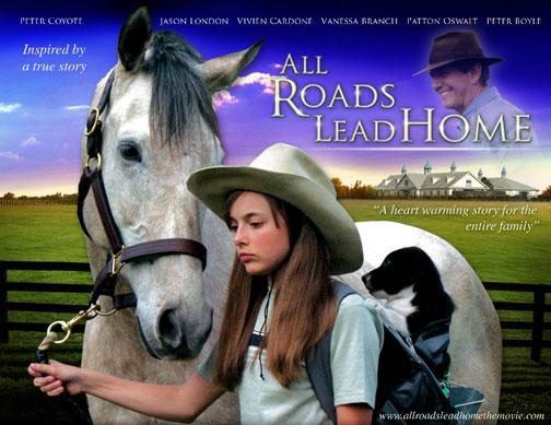 Todos Los Caminos Conducen a Casa - All Road Lead Home