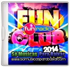 fun%2Bradio CD Fun Radio: Fun Club 2014 Vol 2