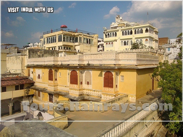 travel guide   adventure family vacations india   family travel package