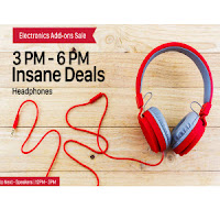 Insane Deals on Headphones 40% Cashback : BuyToEarn