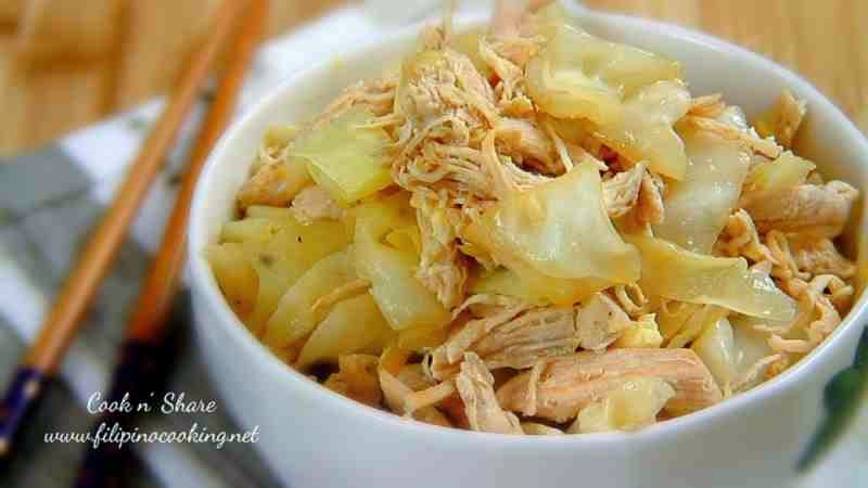cabbage fried cabbage with bacon fried cabbage recipe fabulous fried ...