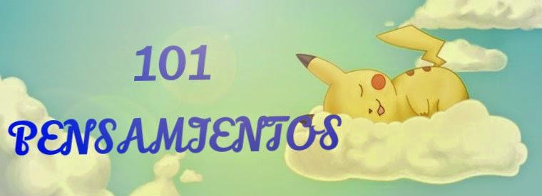 101 PENSAMIENTOS