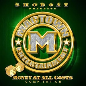 MACTOWN ENT
