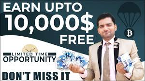Free 1000$ just Register