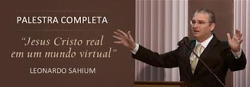 Jesus Cristo Real em um Mundo Virtual (1 João 1)