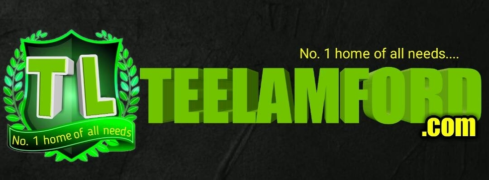 » TEELAMFORD | No.1 Home of All Needs