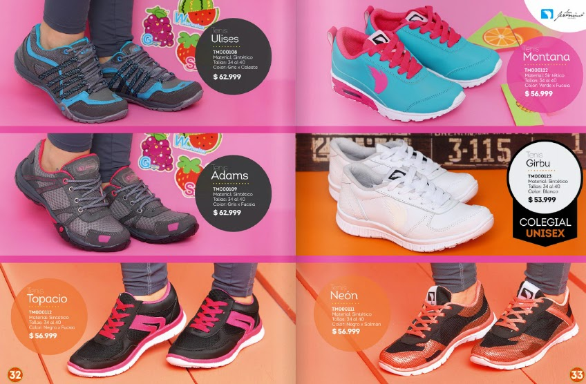 Calzado san jeronimo zapatos