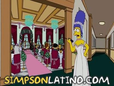 Los Simpson 20x15