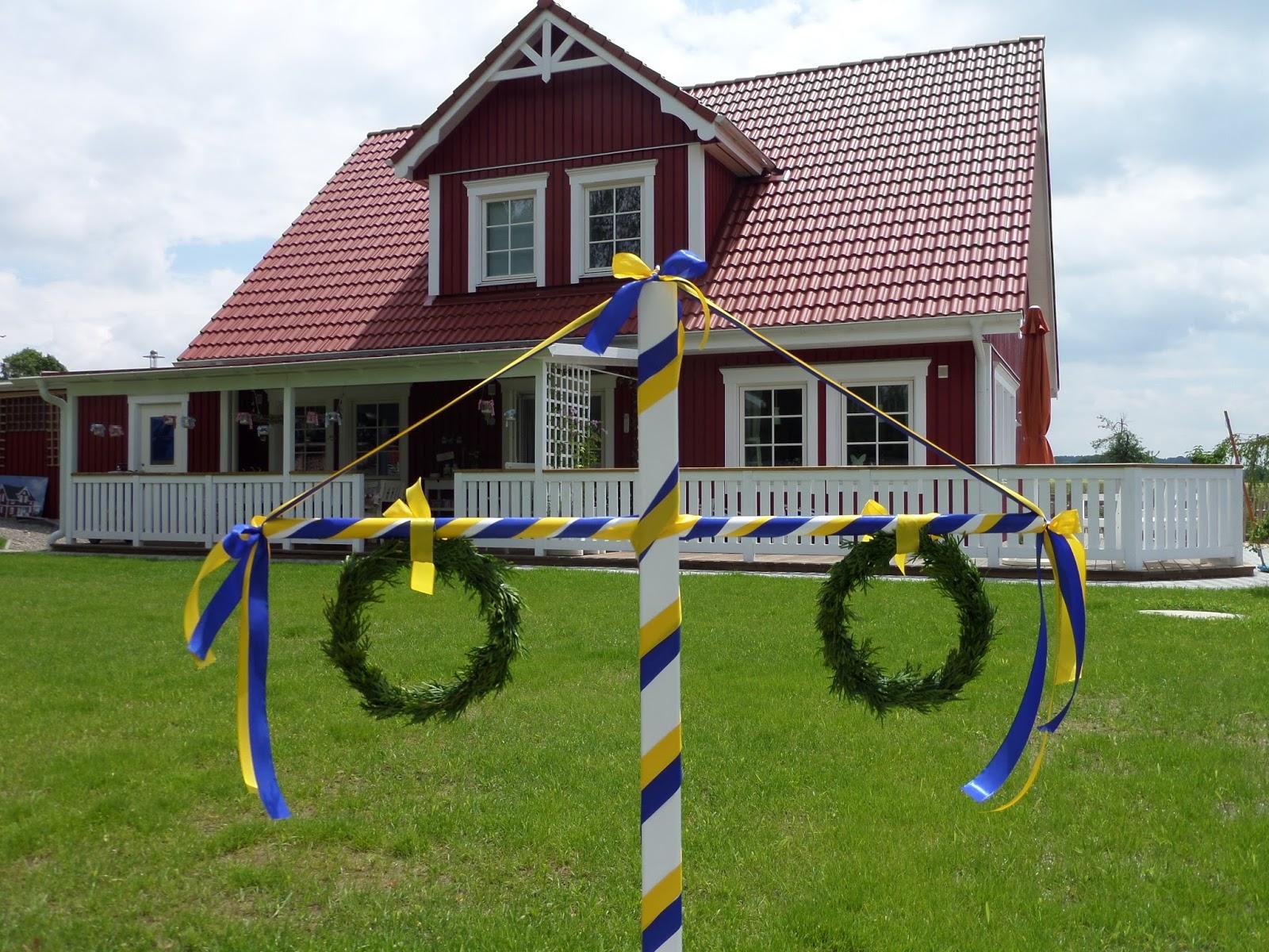 kleine lotta unser schwedenhaus frohes mittsommerfest. Black Bedroom Furniture Sets. Home Design Ideas