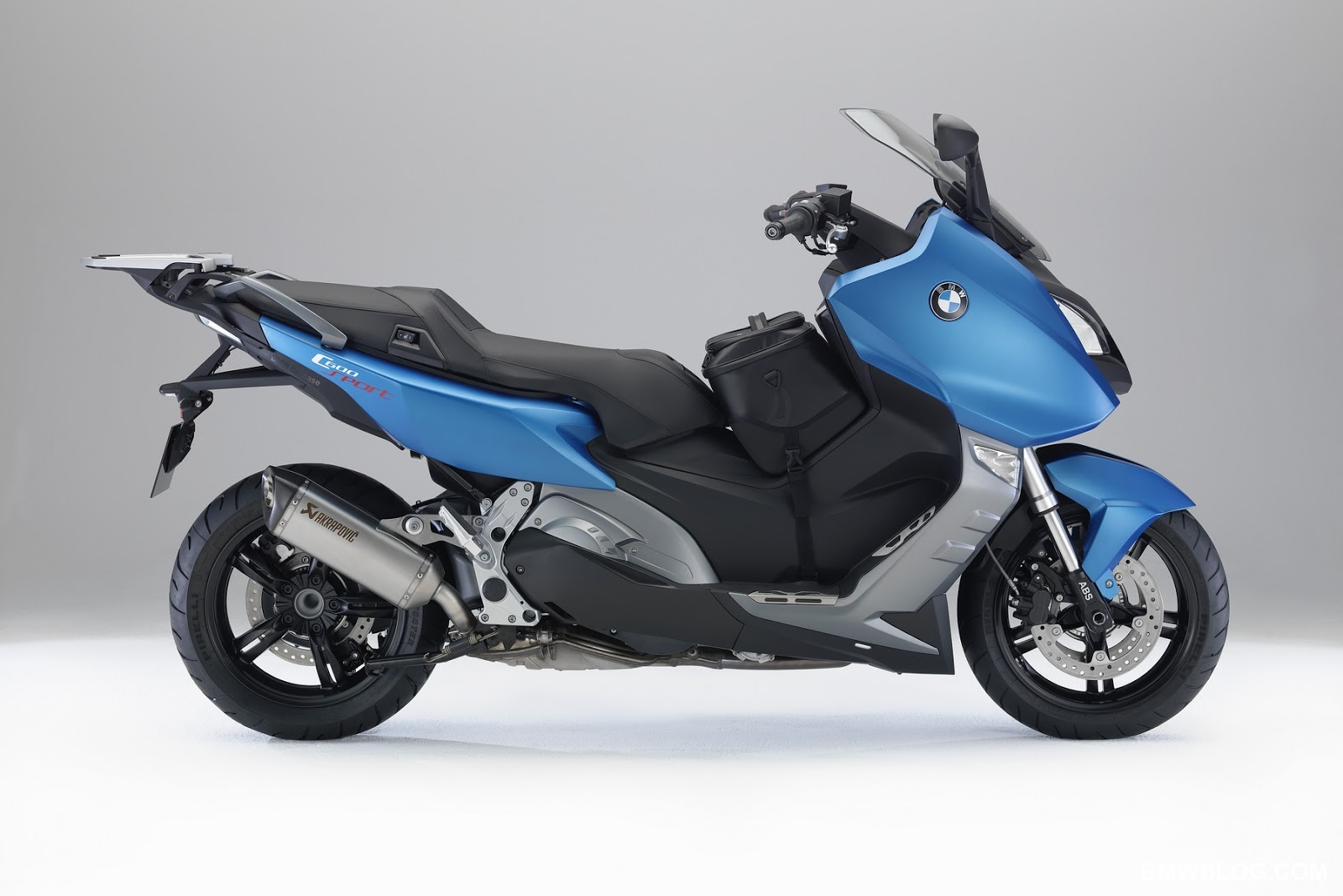 2013 New Motorcycles BMW C 650 GT   motorcycles