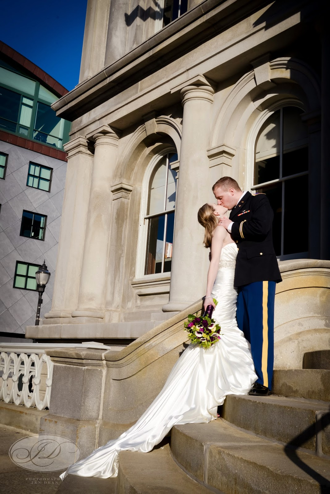 The Blissful Blog Blissful Weddings Of 2013 Kati And