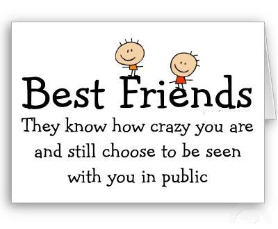 Quotes Funny Life Friendship